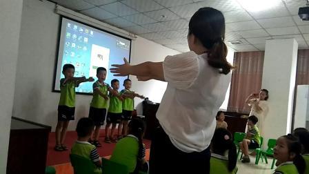 18-08-28 慧童好口才语言培训视频2