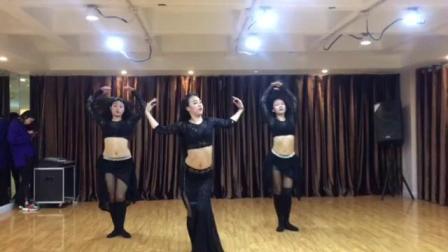 雪雯老师2017原创手臂四《女神poss》