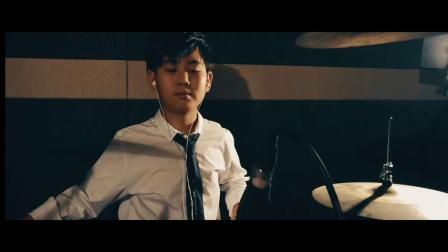 CHANNEL DRUMMER鼓手频道-曲昊阳