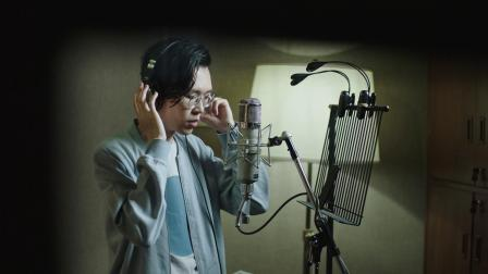 Khalil Fong 方大同 - 颂海 ft. Diana Wang 王诗安 Official Music Video