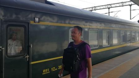 K339进葫芦岛站