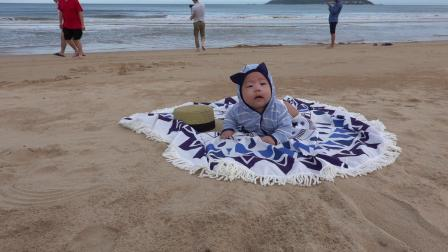 【HAIFOTO】海南三亚遛娃Vlog记录