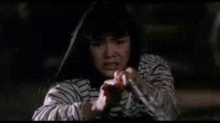 我在特警屠龙 粤语版截了一段小视频