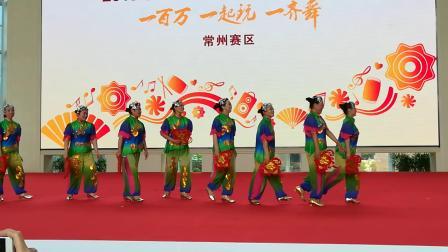 舞蹈《中国结》鸣鸣艺术团