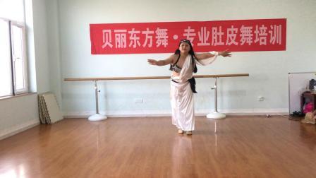 内蒙古最好的少儿肚皮舞培训机构【贝丽东方舞工作室】Tell:18947105717