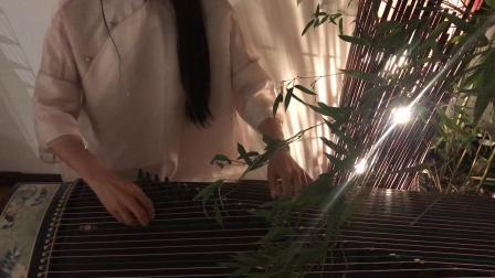 孙慧古筝-基础曲目【妈妈的吻】