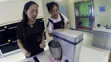 美味学院-烘培体验课,2018-06-24