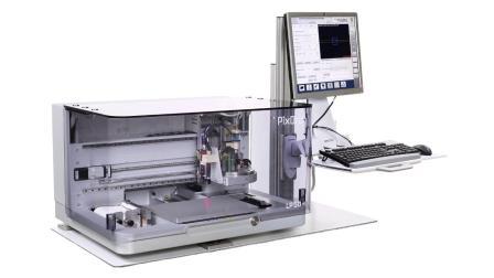 梅耶博格喷墨打印机PiXDRO-LP50