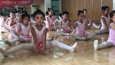 《中国舞考试-第二组》渑池艺尚舞蹈教育培训学校