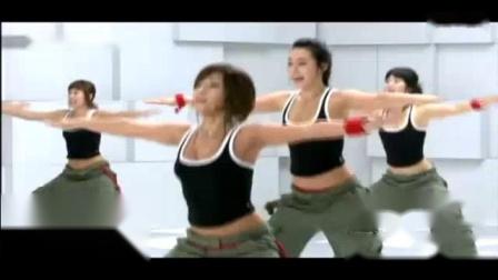 我在郑多燕减肥体操中文全集肚子01小红帽截取了一段小视频