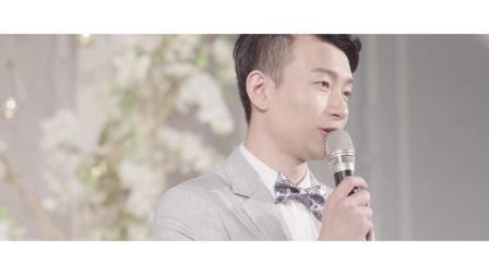 UMC-张驭夫-瑰丽酒店订制婚礼