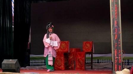 黄州区芬芳楚剧团《母女血泪》王英