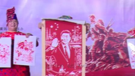 """湖北省黄冈市黄州区""""七五""""普法中期工作电视汇报片"""