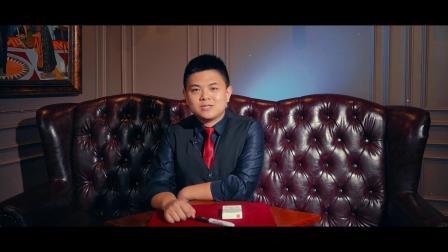 培根魔术 超级胖笔 Super Pen 宣传片