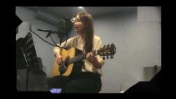 陈雅丽《香格里拉》指弹吉他弹唱