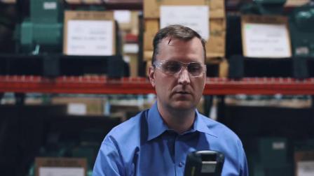 品牌视频:Zebra 解决方案助您智领前沿