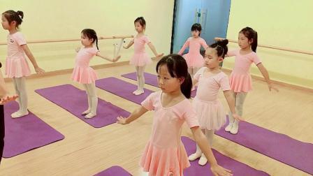 中国舞蹈家协会中国舞蹈考级松江老城