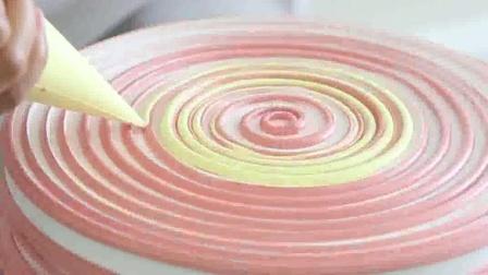 蛋糕抹胚,如何制作生日蛋糕?