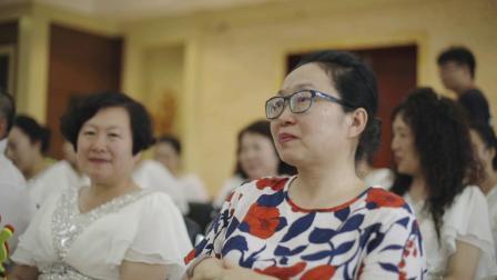 双鸭山市师范学校音乐班 体育班(八三届)毕业生 35周年同学会