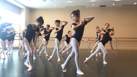 艺术团5年级第二学期汇报表演-芳华