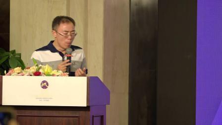 敦煌网总裁助理  李战军------数字贸易助力中国品牌出海
