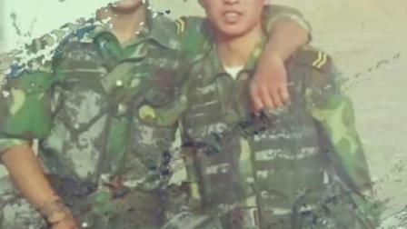 20180801《塔河警色》,说说警营里的军中绿花,坐标:兵团第一师阿拉尔市