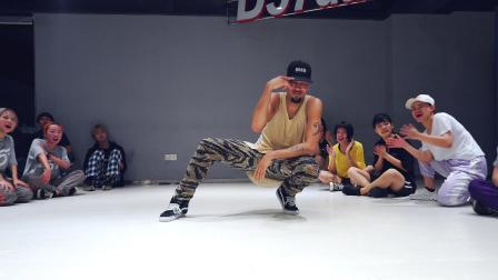 【D57职业舞者进修营】- 导师Drop -《Drop》舞蹈视频