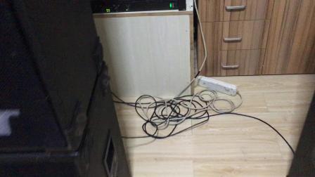 南京音箱一套测试