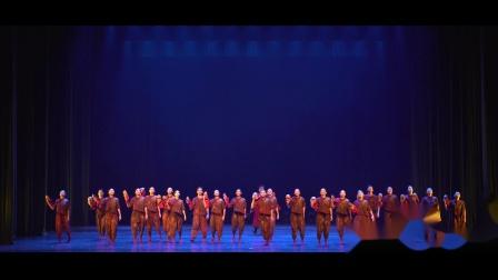 雷公佑红土——广东省外语艺术职业学院