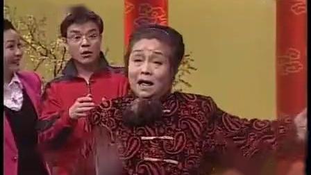 四平调大师拜金荣清唱小包公上任 71岁