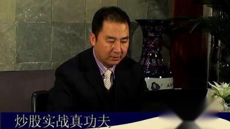 炒股实战真功夫 李雁鸣 股票基本分析1