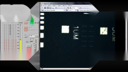 WDI ATF4 光刻 20X——西努光学