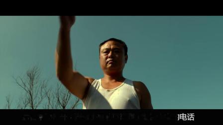 5分钟看完犯罪喜剧片《一路顺风》最倒霉的快递小哥历险记