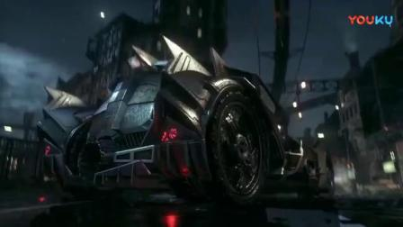 大型单机游戏蝙蝠侠的拯救www.345wan.com