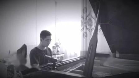 钢琴版《我只在乎你》
