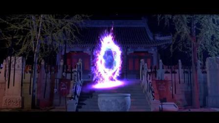 《逃出生天之魔域杀戮》精彩片花第二版