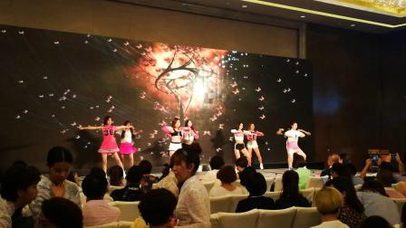 北京舞蹈团 开场热舞