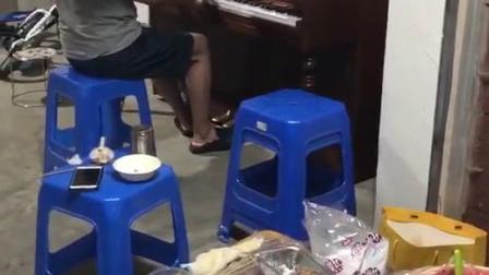 青城山下白素贞 钢琴版