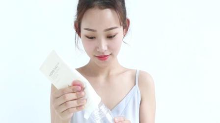 抖音同款 洗面奶洗脸专用起泡瓶子 古迪慕斯瓶 洗脸瓶子 泡泡洗脸瓶子