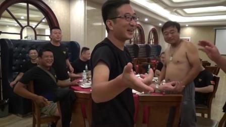2018邱少云高碑店战友聚会