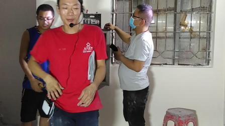 广州生万室内设计培训班