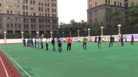 《跨越式跳高》優質課(科學版四年級體育,常州市縣級優課)