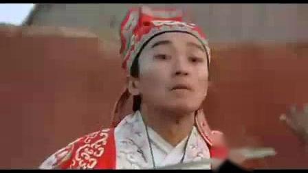 我在大话西游2仙履奇缘[粤语]经典对白截取了一段小视频
