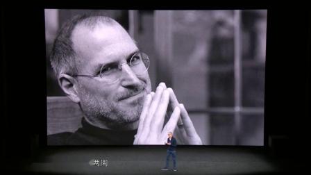 苹果市值突破一万亿美元