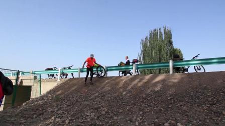 骑行新藏线 -珠峰-  2017 阿里地区日土旅游中转站