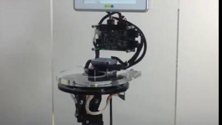 TRINAMIC双轴步进驱动控制芯片TMC5041在高速球CCTV应用