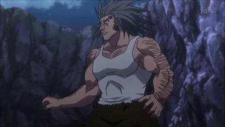 猎人×猎人 重制版 猎人X猎人:精彩战斗之酷拉皮卡VS窝金