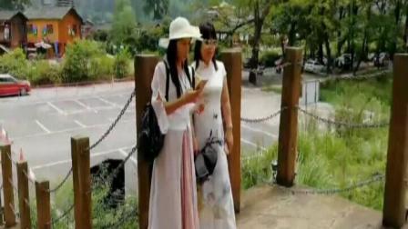 贵州江口梵净山游