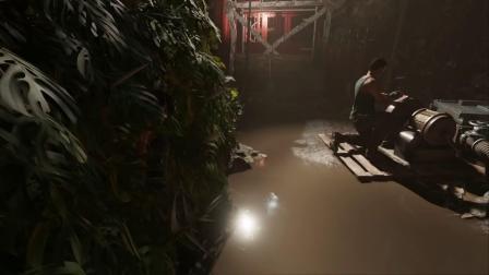 【TGBUS】《古墓丽影:暗影》格斗战术宣传片