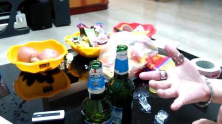 戒指开瓶器